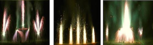 Feuerwerkstheater